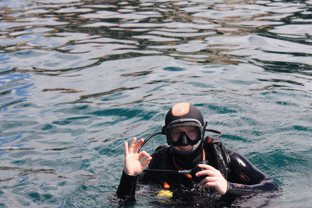 Eco-Dive in Sesimbra