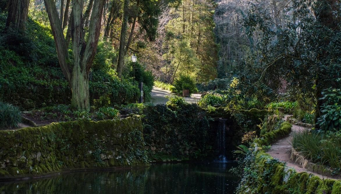 Sintra Natural Park