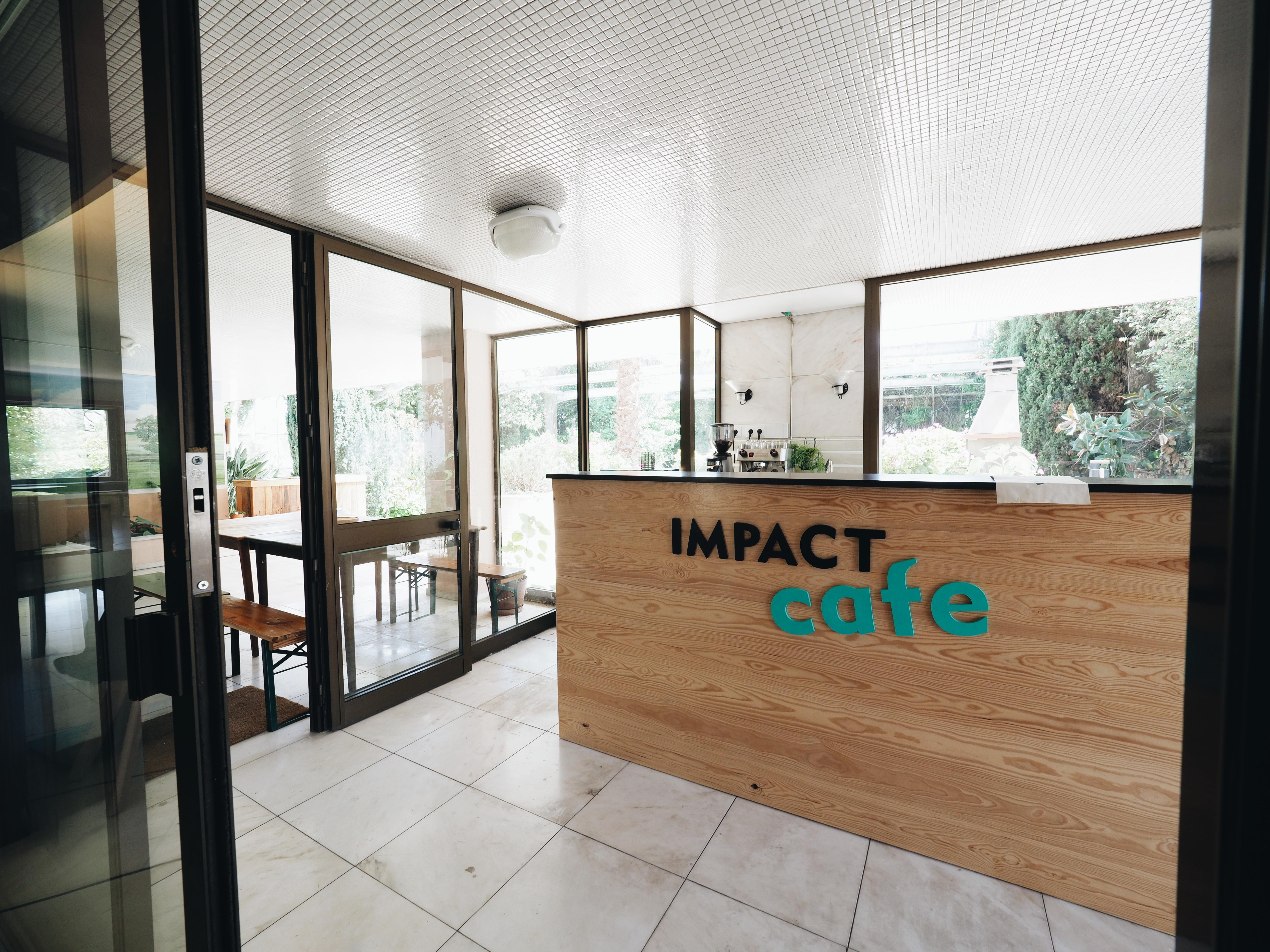 Impact House