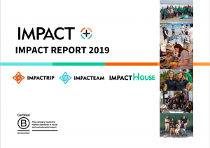 Impact+ Impact Report 2019